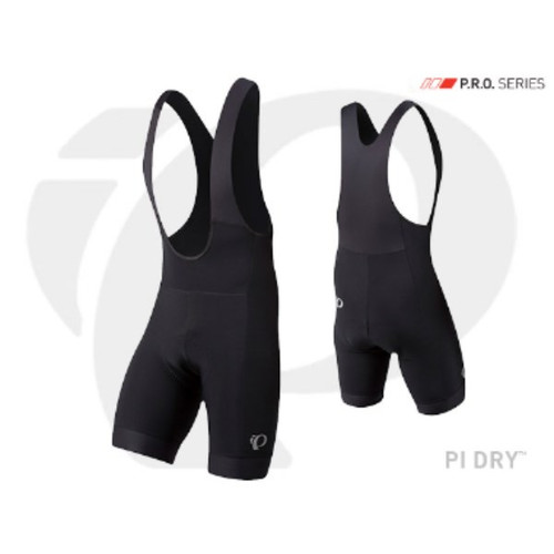 Pearl Izumi Pro Escape Thermal Bibshorts Black