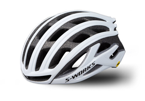 Specialized S-Works Prevail II ANGi MIPS White Helmet