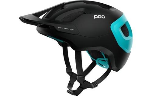 Poc Axion Spin Helmet Black/Blue