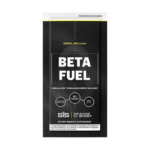 SIS Beta Fuel Sachet