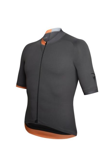 Pinarello Icon M030 Jersey Black/Orange