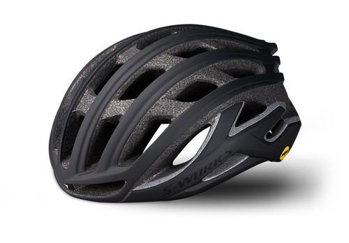 Specialized S-Works Prevail II ANGi MIPS Black Helmet