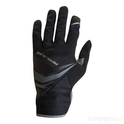 Pearl Izumi Cyclone Gel Glove Black