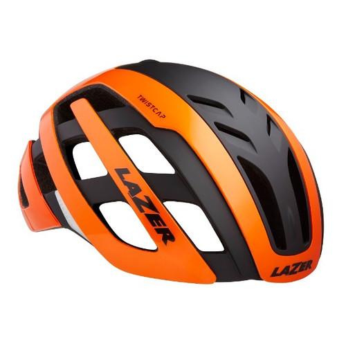Lazer Century Mips Helmet Flash Orange/Black