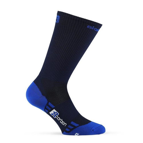 Giordana FR-C Extra Tall Cuff Socks Navy