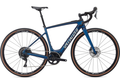 Specialized 2021 Creo SL Comp Carbon Evo Navy/White/Carbon