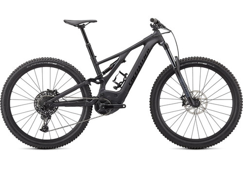 Specialized 2021 Turbo Levo Black