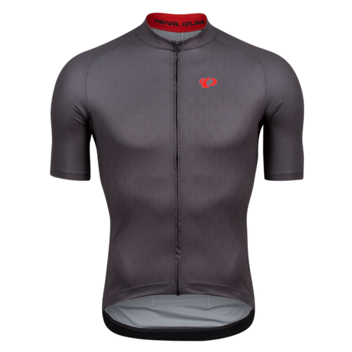 Pearl Izumi Attack Jersey Grey/Red