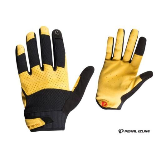 Pearl Izumi Pulaski Gloves Black/Tan