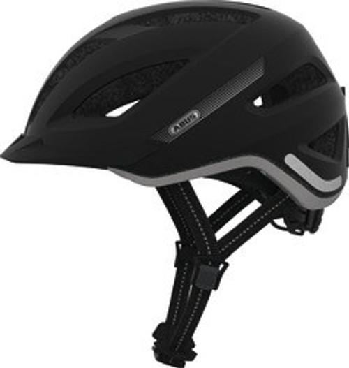 ABUS Pedelec+ Helmet Black
