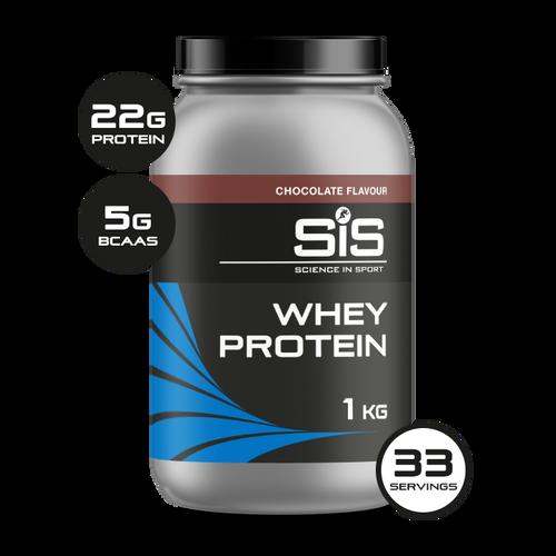 SiS Whey Protein 1Kg