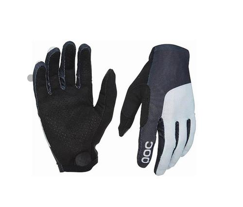 Essential Mesh Glove - Uranium Black/Oxolane Grey