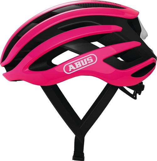 ABUS Airbreaker Helmet Pink
