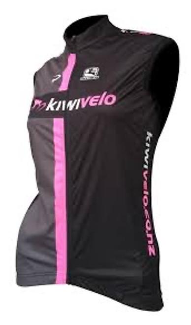 Kiwivelo Tenax Womens Vest Retro
