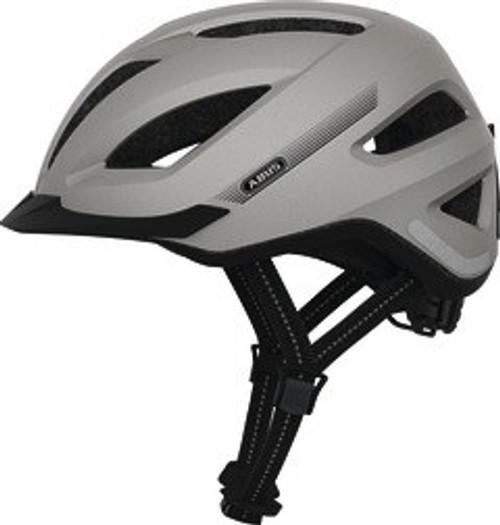 ABUS Pedelec+ Helmet Silver
