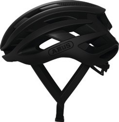 ABUS Airbreaker Helmet Black
