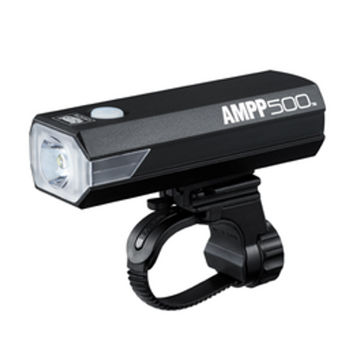 Cateye AMPP Front Light 500