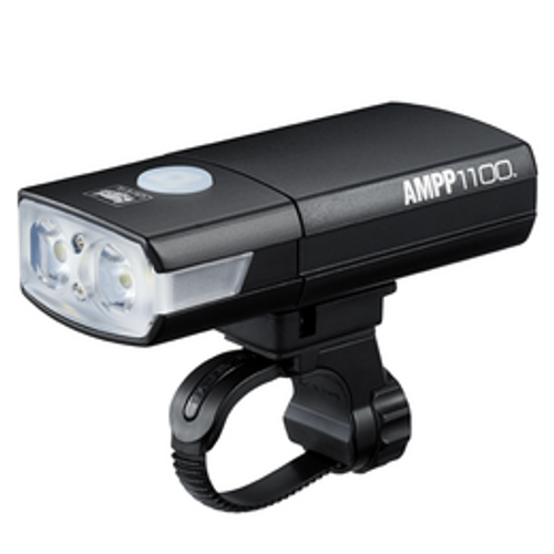 Cateye AMPP Front Light-1100