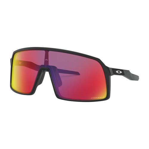 Oakley Sutro S Matte Black w/ Prizm Road Lens