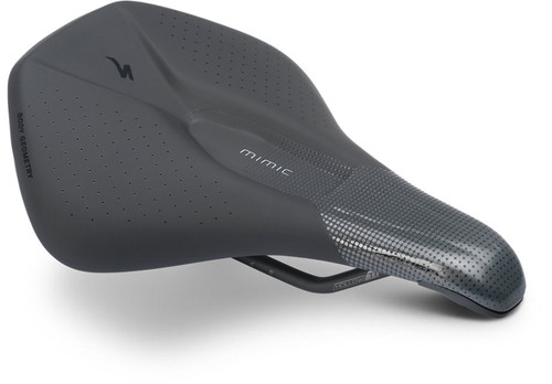 Specialized Power MIMIC Expert Wmns Black Saddle