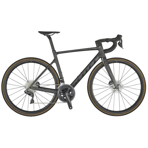 Scott Addict RC 15 2021 Carbon Onyx/Black