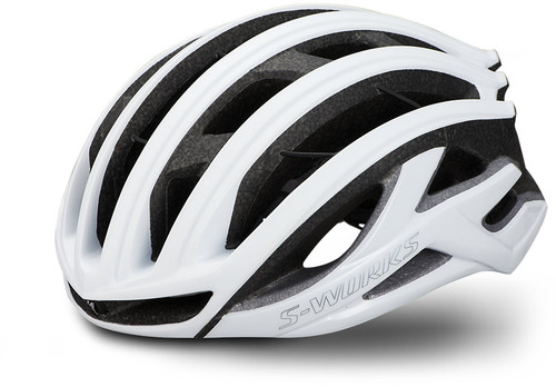 Specialized S-Works Prevail II Vent White