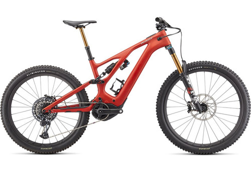 Specialized 2022 Turbo Levo Pro Satin Redwood/Smoke/Black