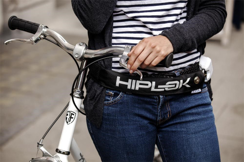 Hiplok 6mm Wearable Lite Chain Lock
