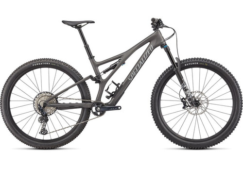 Specialized 2021 StumpJumper COMP SMK/CLGRY/CARB