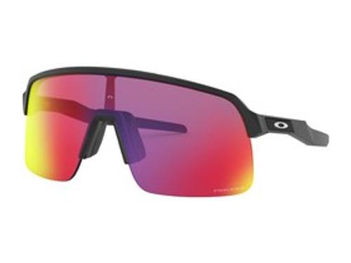 Oakley Sutro Lite Matte Black w/Prizm Road Lens