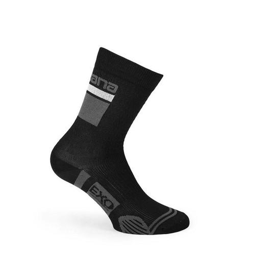 Giordana EXO Tall Cuff Compression Sock