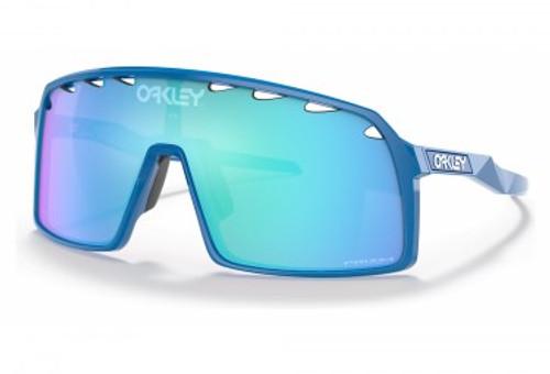 Oakley Sutro Sapphire w/ Prizm Sapphire Lens