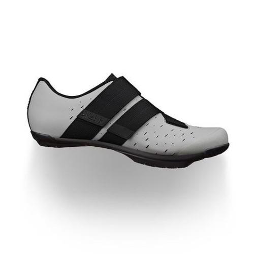 Fizik Terra X4 Powerstrap Shoe Light Grey/Black