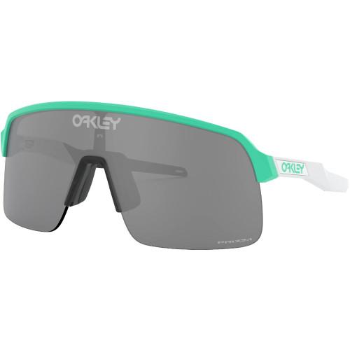 Oakley Sutro Lite Matte Celeste w/Prizm Black Lens