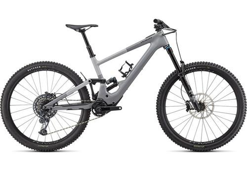 Specialized 2022 Turbo Kenevo SL Expert Grey/Carbon/Black