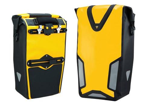 Topeak Pannier DryBag DX Yellow