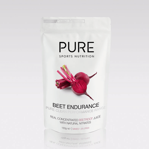 Pure Beetroot Nitrate Powder