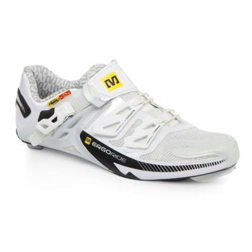 Mavic Zxenon White Shoes Size 36