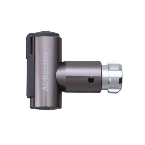 Topeak AirBooster with 16g CO2 Cartridge