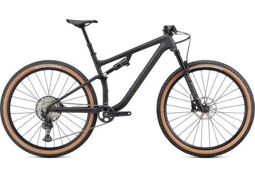 Specialized 2021 Epic Evo Comp Carbon/Green