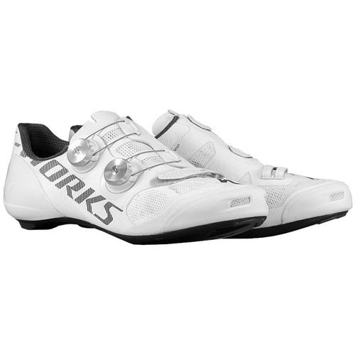 Specialized S-Works Vent Road Shoe White