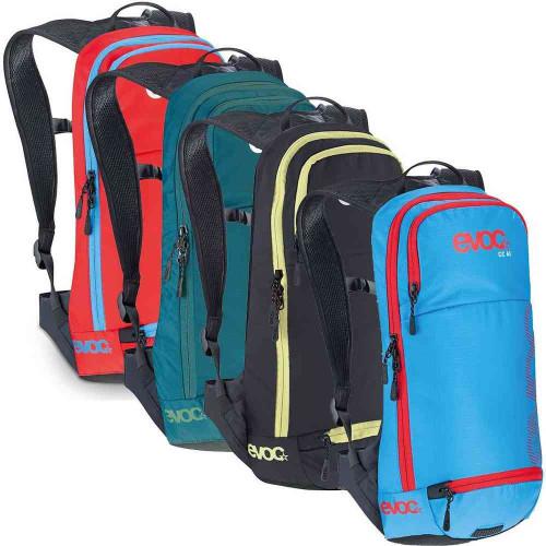 Evoc - CC 6L + 2L Bladder Backpack