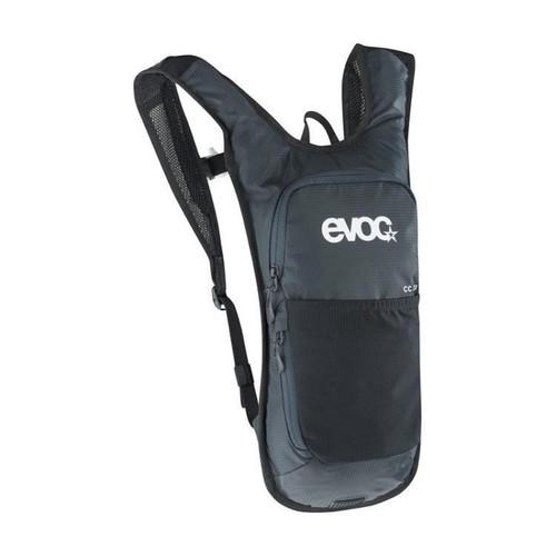 BAG EVOC CC 2L + 2L BLADDER BLACK PERFORMANCE