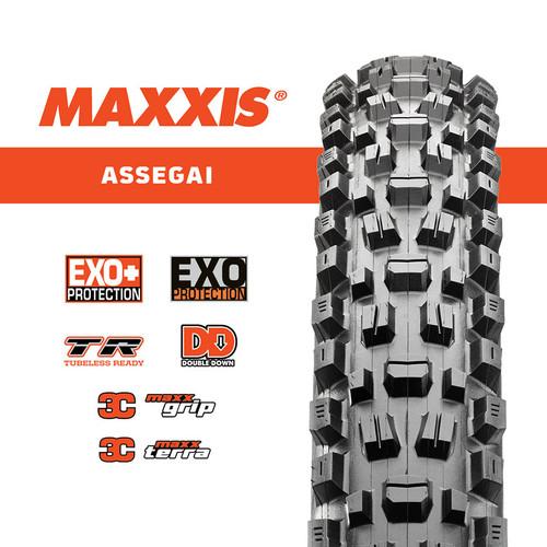 """Maxxis 29"""" Assegai Tyre"""