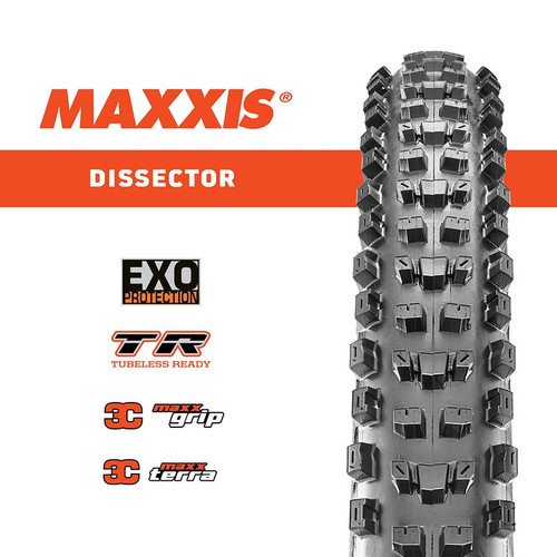 """Maxxis Dissector 29"""" Tyre"""