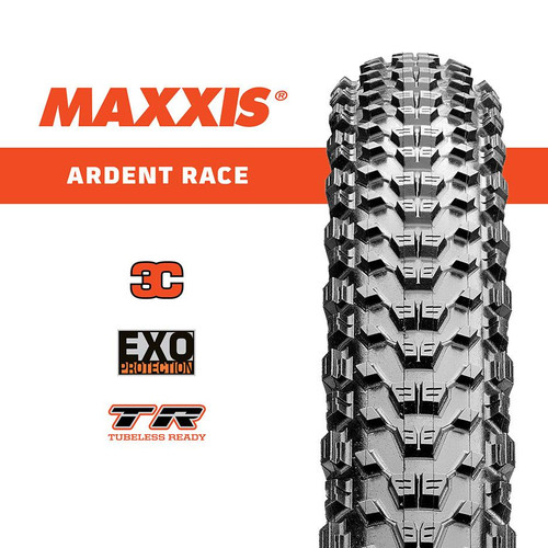 Maxxis Ardent Race TR Foldable Tyre