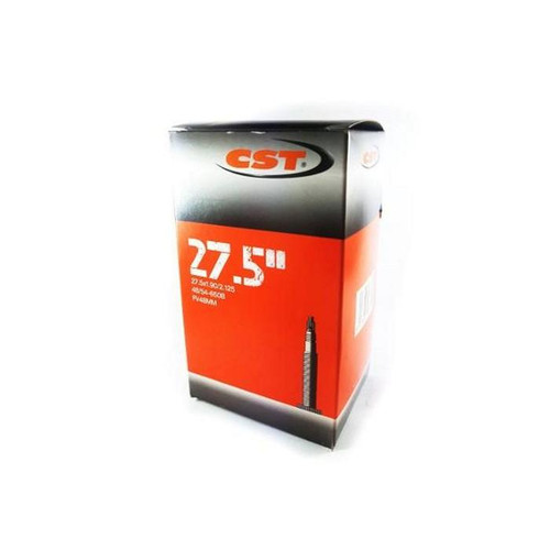 CST Tube 27.5x190/2.125 (650b) SV