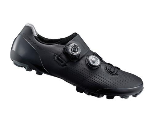Shoe Shim Xc901 Black 45-E