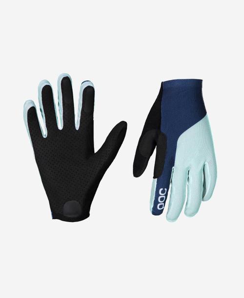 Poc Essential Mesh Glove Apophyllite Green/Turmaline Navy