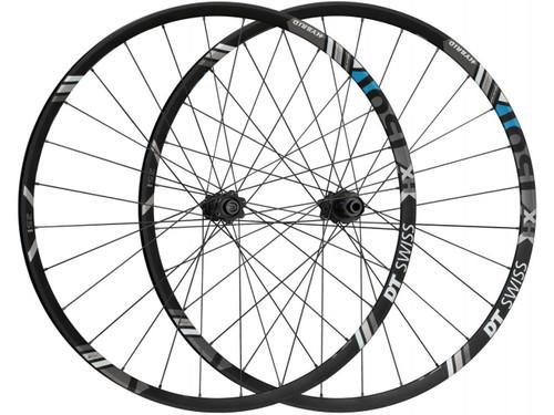 "DT-Swiss HX1501 (E-Bike) 29"" Wheelset"